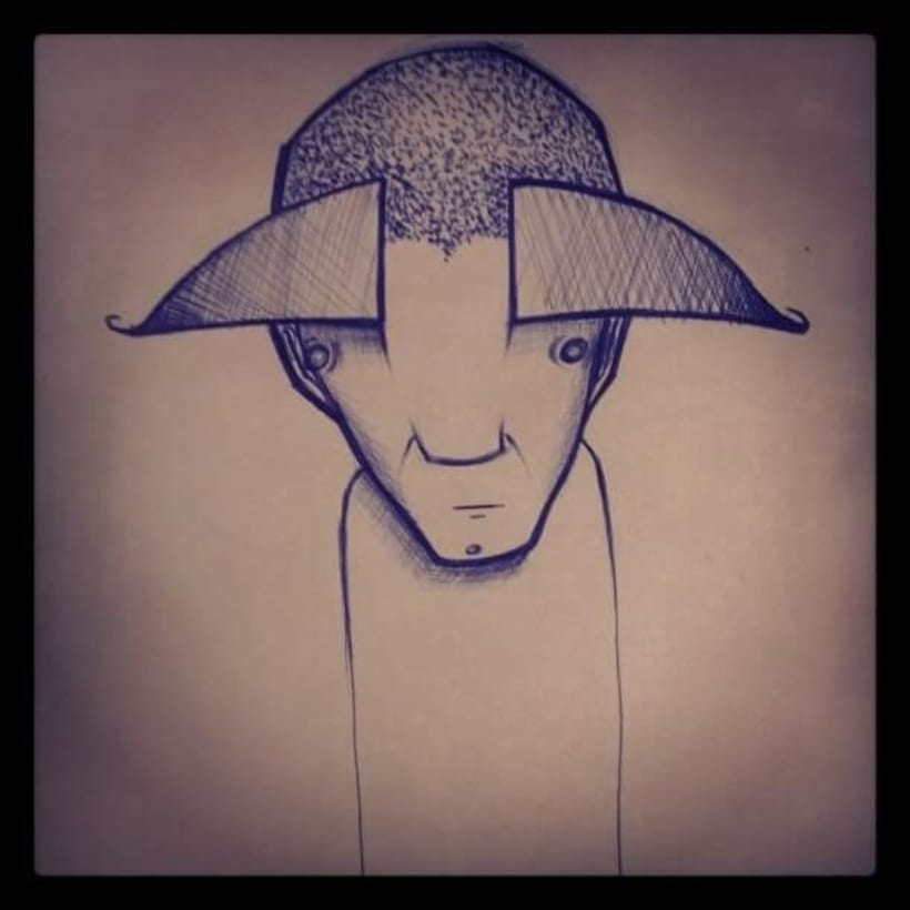 Dibujando ando 6