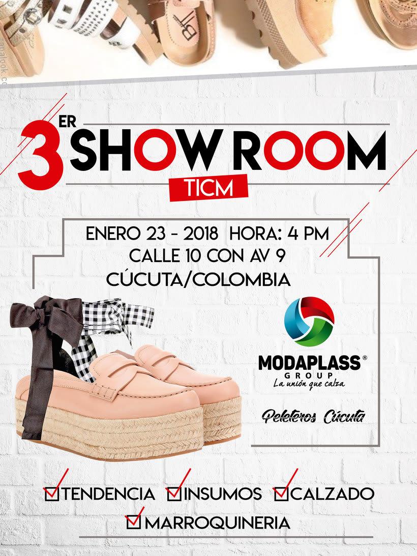 CH Agencia/3 Show room 0
