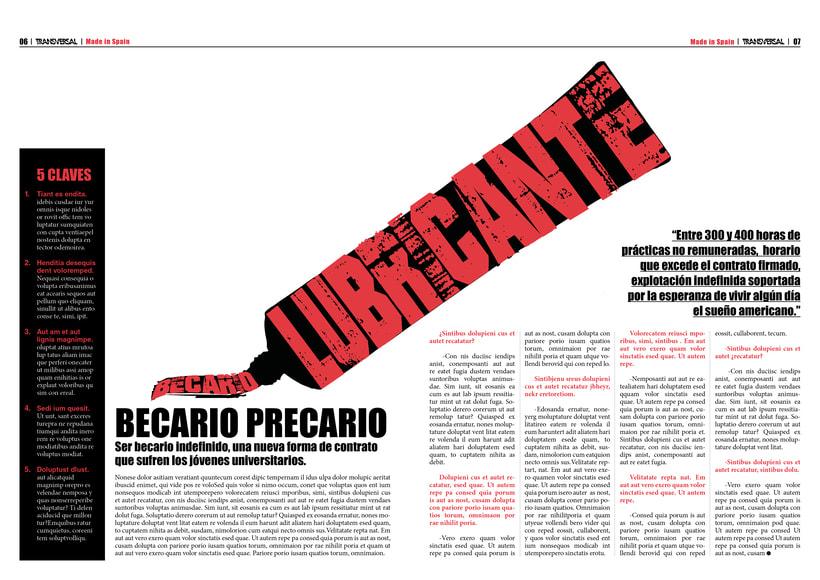 Revista Transversal  2
