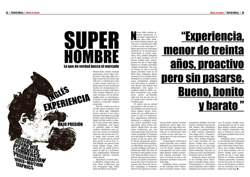 Revista Transversal  4