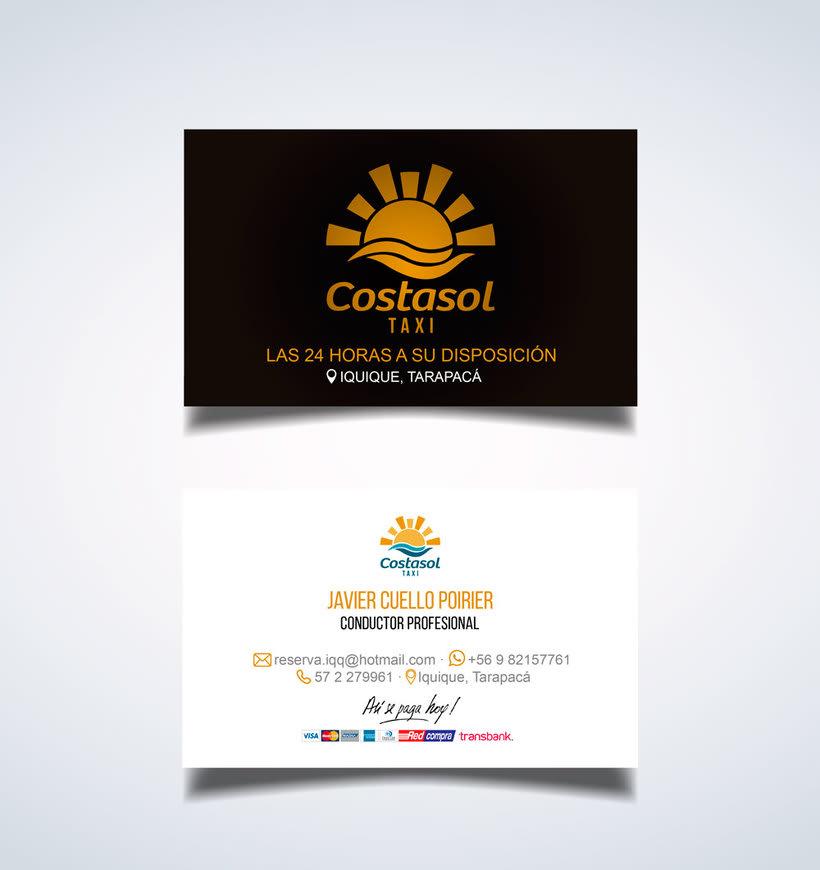 COSTASOL 0