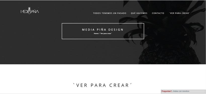 Web Media Piña 0