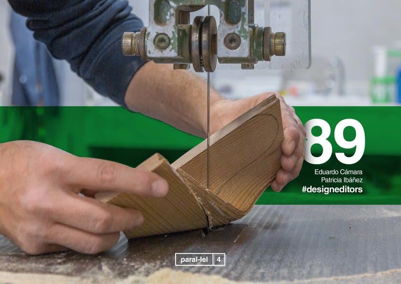 Proceso de fabricación | Paral-lel 4 X Omelette-ed 1