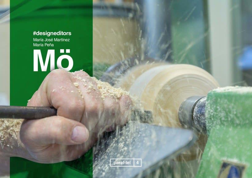 Proceso de fabricación | Paral-lel 4 X Omelette-ed 13