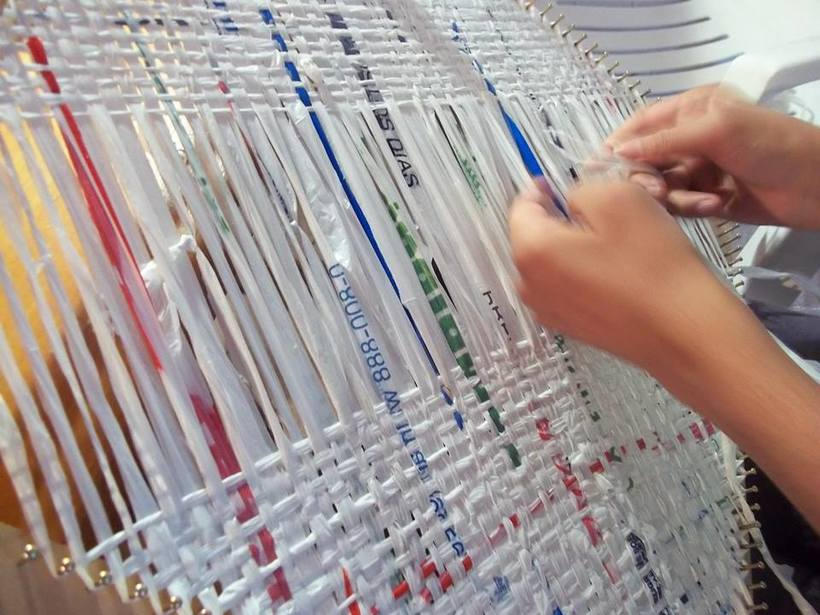 Talleres de reciclado Creativo 3