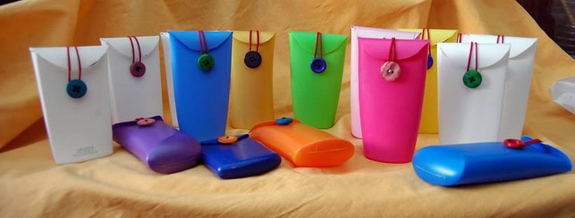Talleres de reciclado Creativo 4