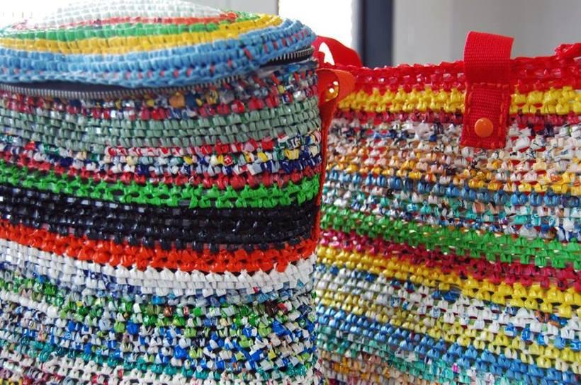 Talleres de reciclado Creativo 5