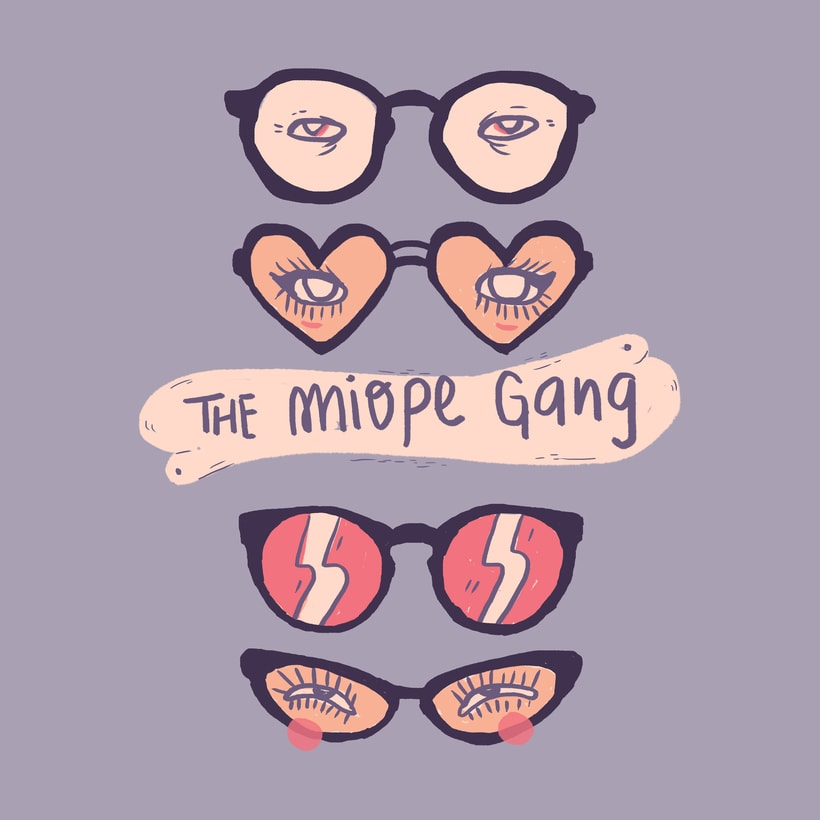 the miope gang 0
