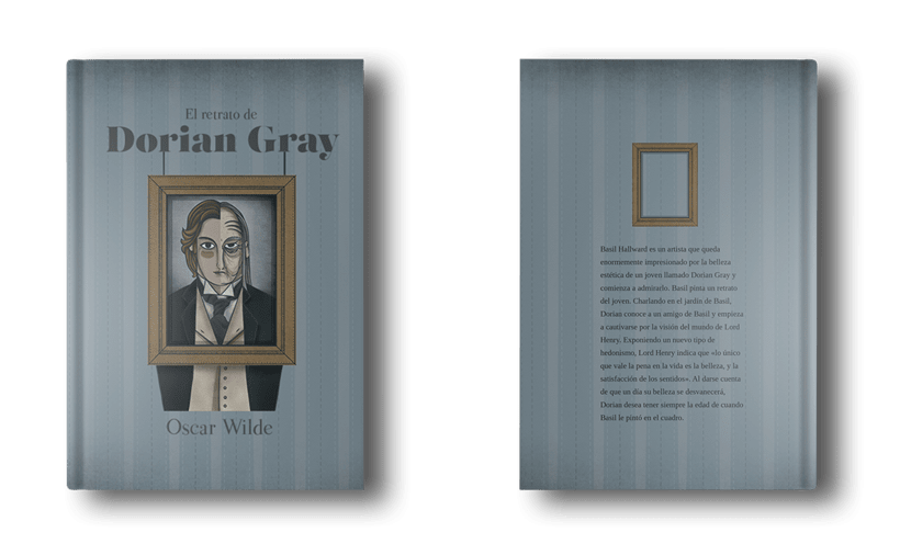 El retrato de Dorian Gray 1