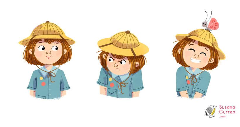 Exploradora 0