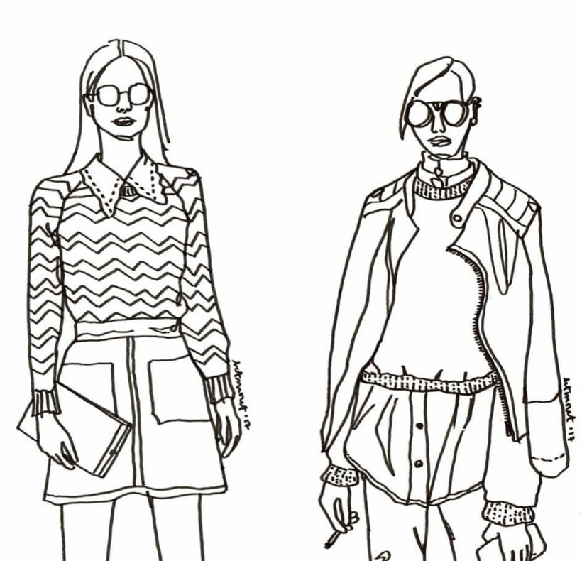 Fashion Design 0
