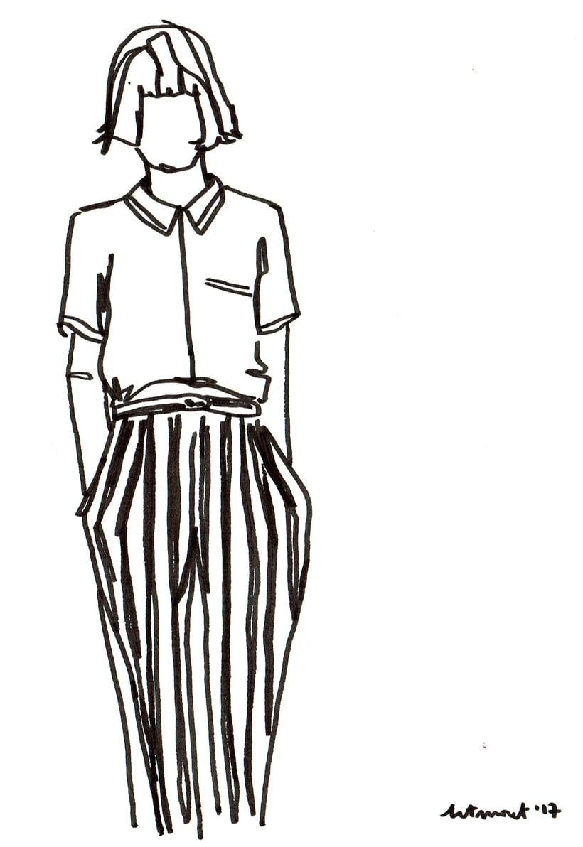 Fashion Design 1