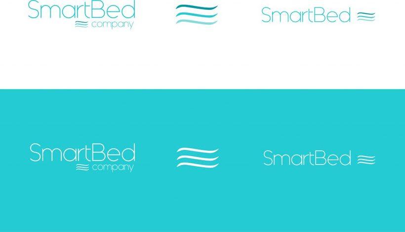 Branding e identidad corporativa - SmartBed Company 4
