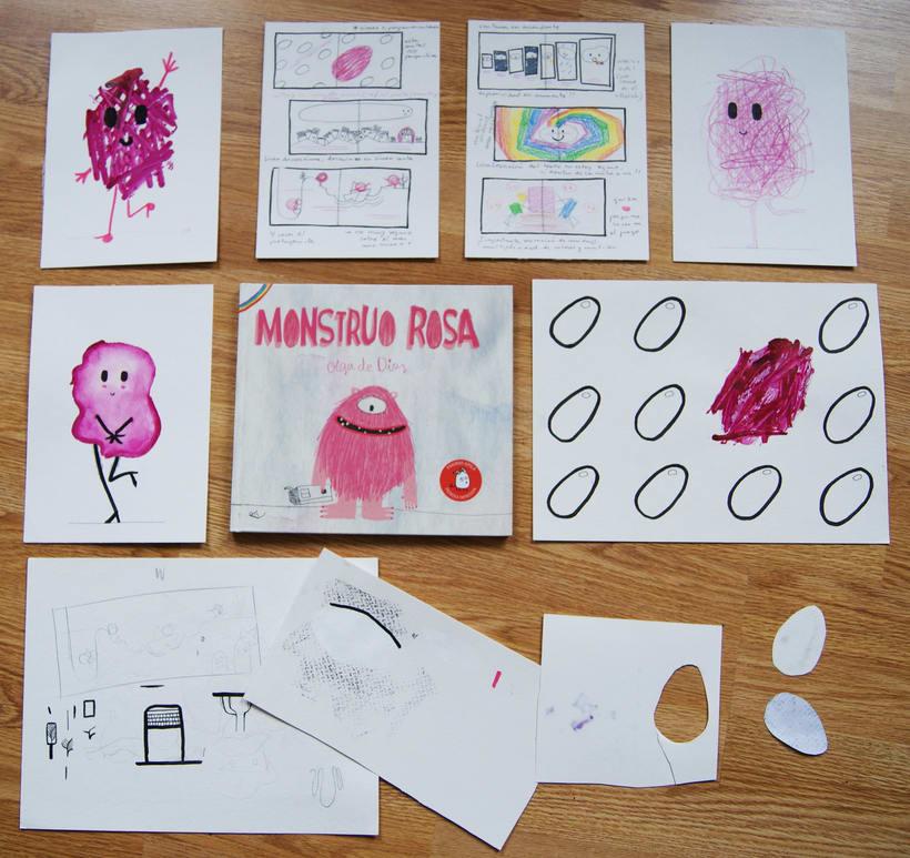 Mi Proyecto del curso: Introducción a la ilustración infantil 0