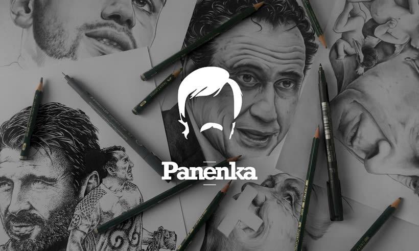 Panenka 2017-2018 0