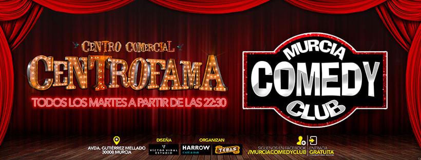 Murcia Comedy Club 0