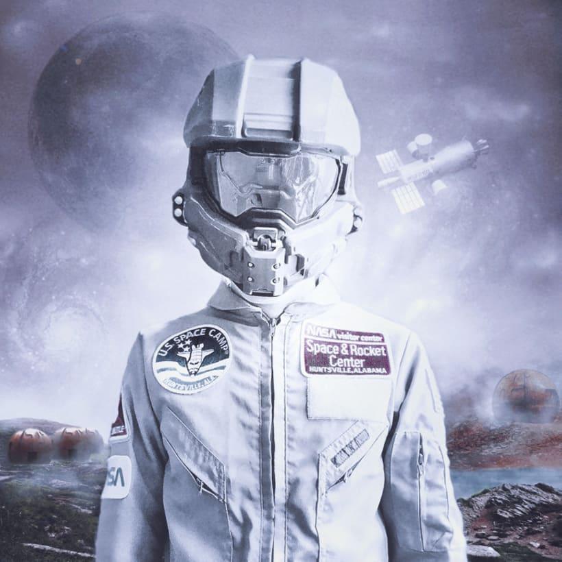 Astro -1