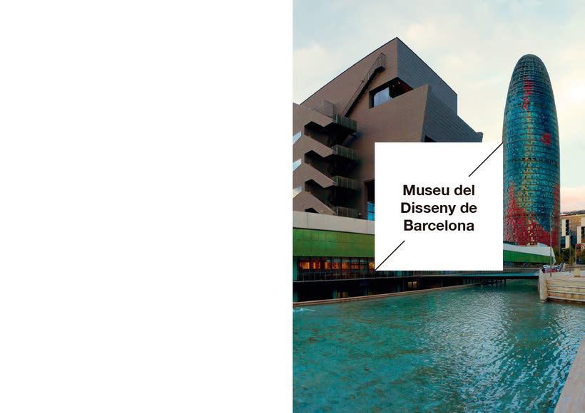 Museo del Diseño de Barcelona 1
