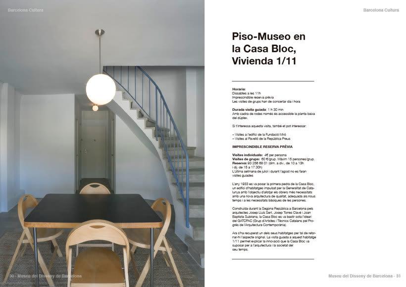 Museo del Diseño de Barcelona 14