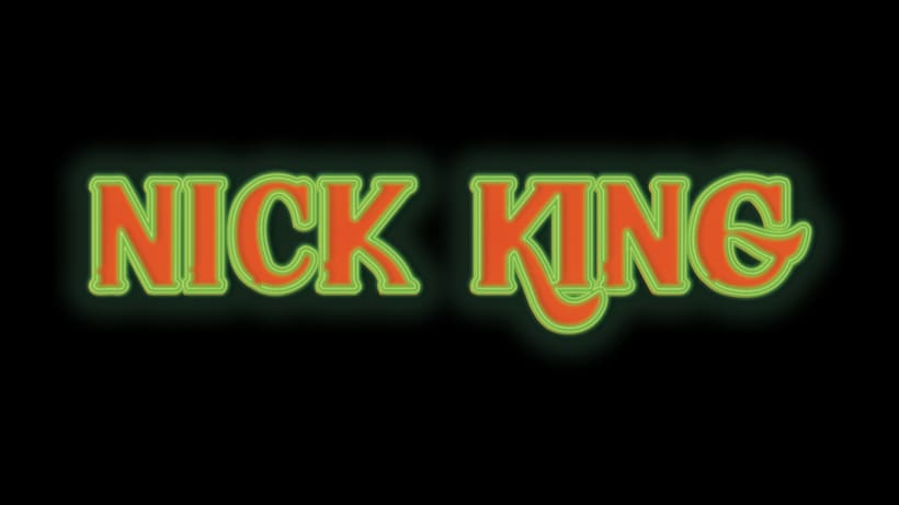 "Title for short movie ""Nick King"" 0"
