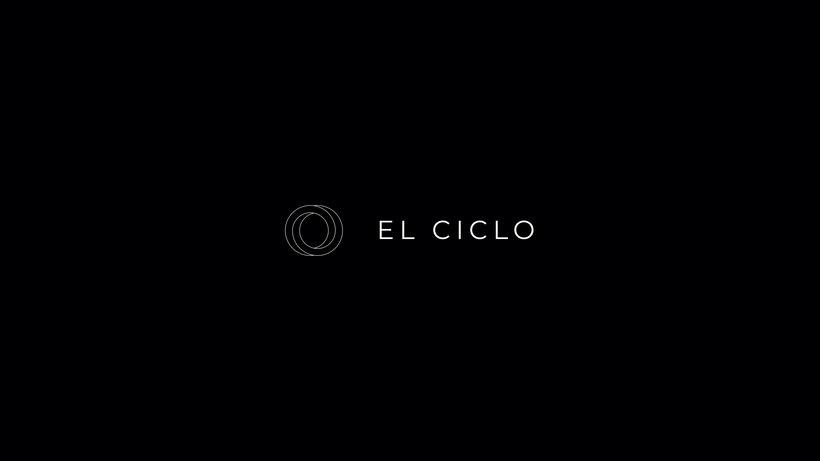 Logo - El Ciclo 1