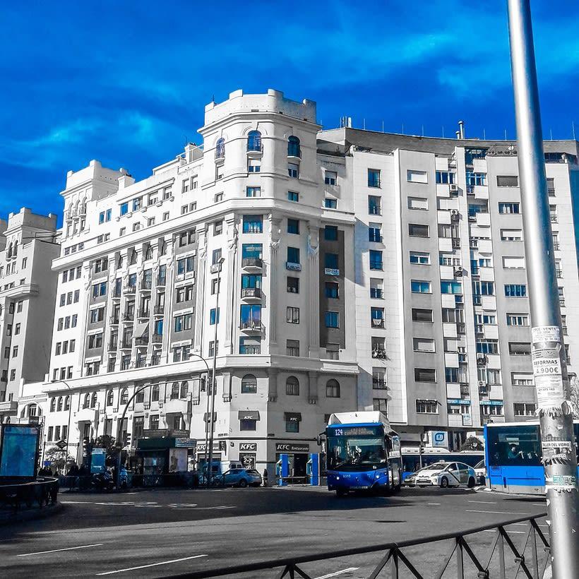 Más de Madrid  5