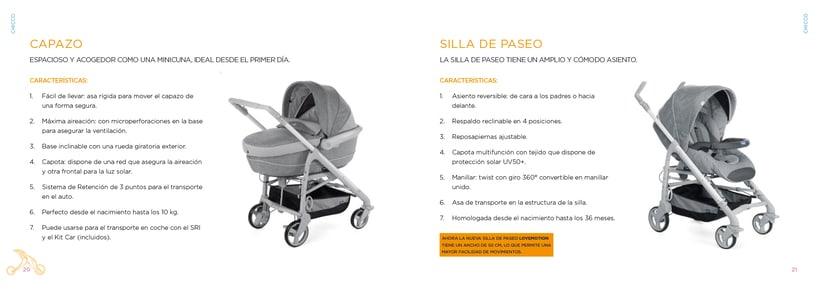 Manual Cochecitos bebé (muestra) -1