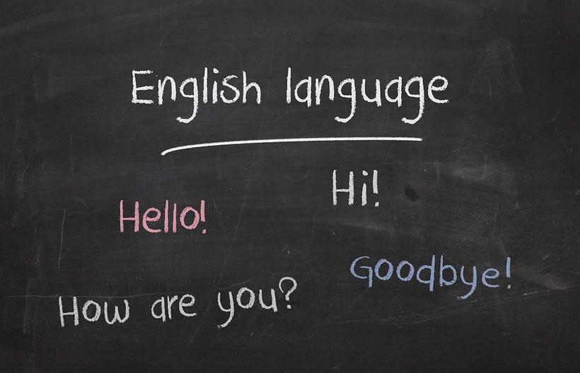 Aprende Inglés y Salta la Barrera del Idioma -1