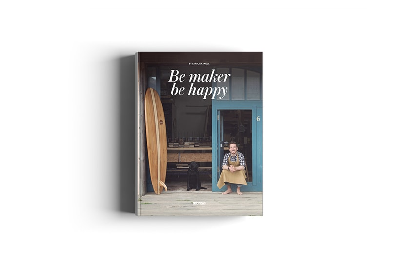 Be maker be happy -1