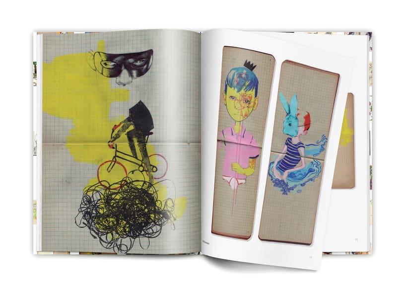 Artist Notebook 2