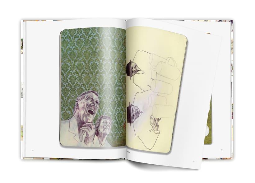 Artist Notebook 4