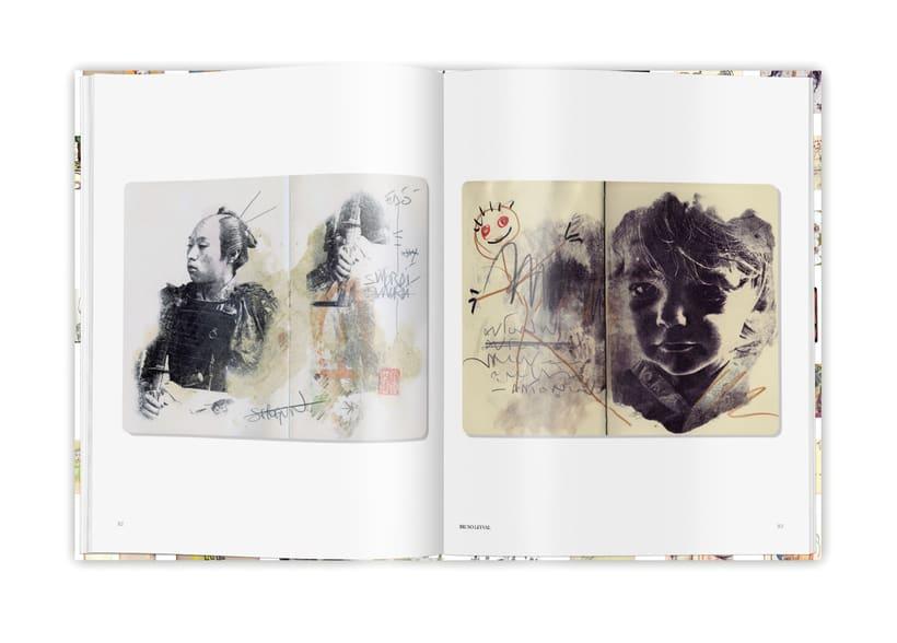Artist Notebook 6