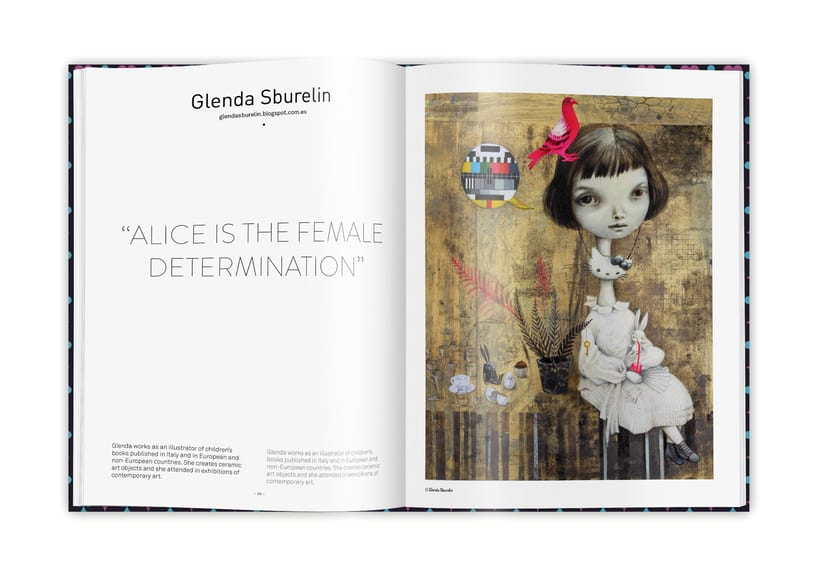 Alice inspiration 1