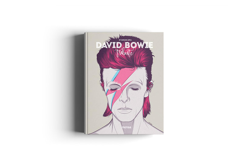 David Bowie tribute -1
