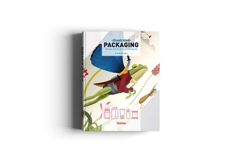 Illustrated packaging -1
