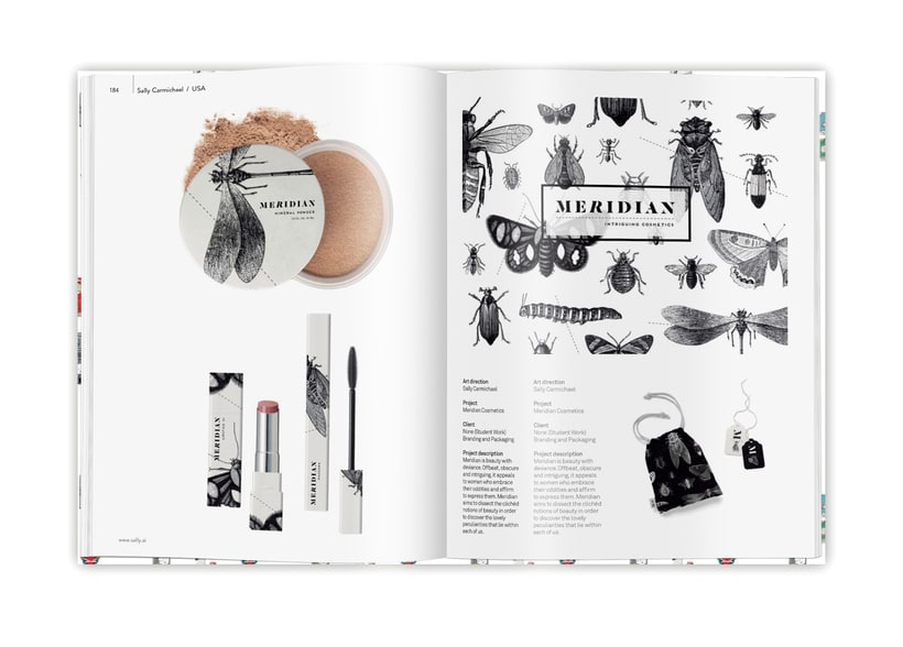 Illustrated packaging 6