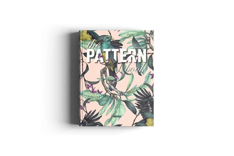 The pattern book -1