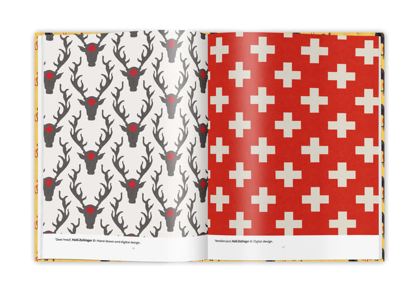 The pattern book 4