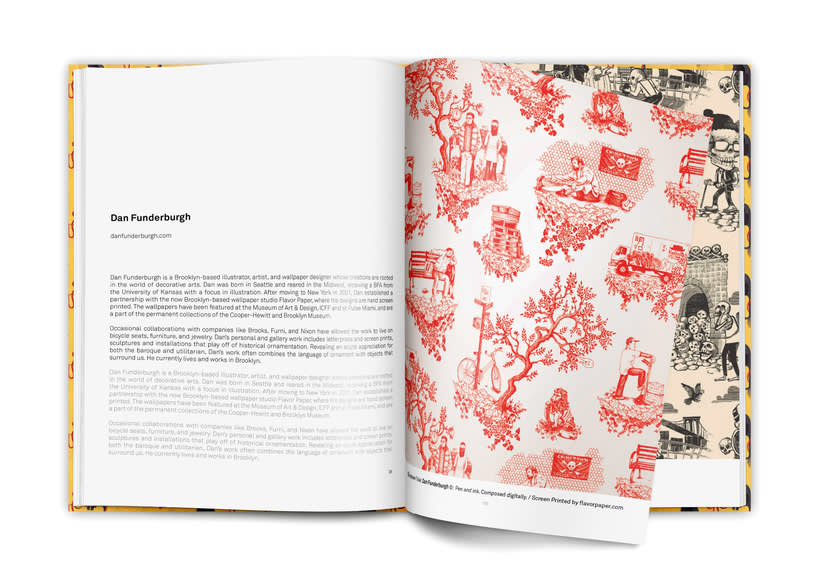 The pattern book 5