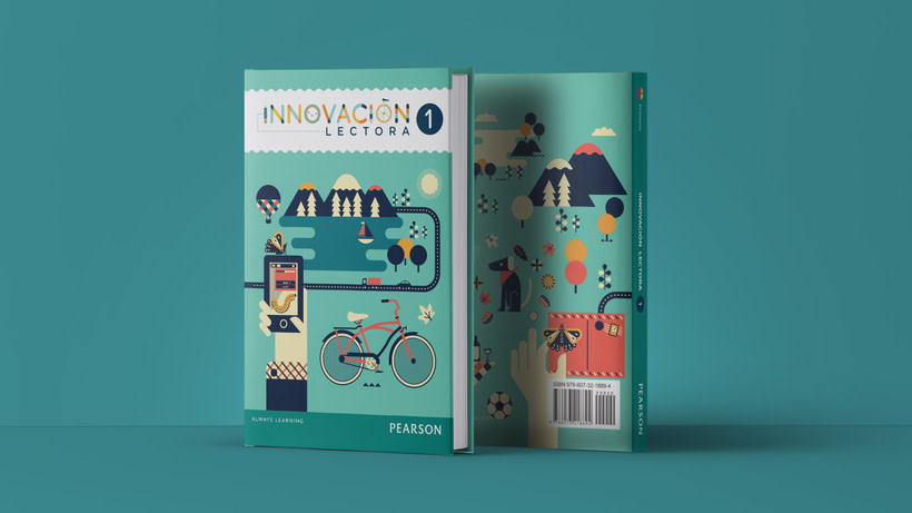 Innovación Lectora Secundaria -1