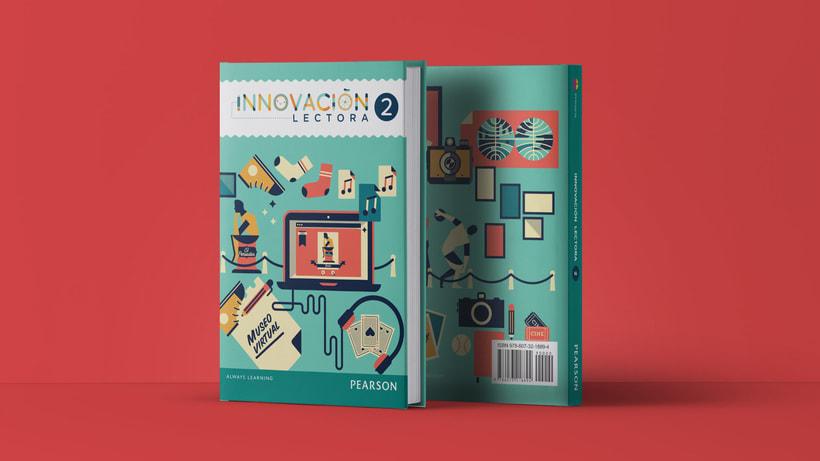 Innovación Lectora Secundaria 3