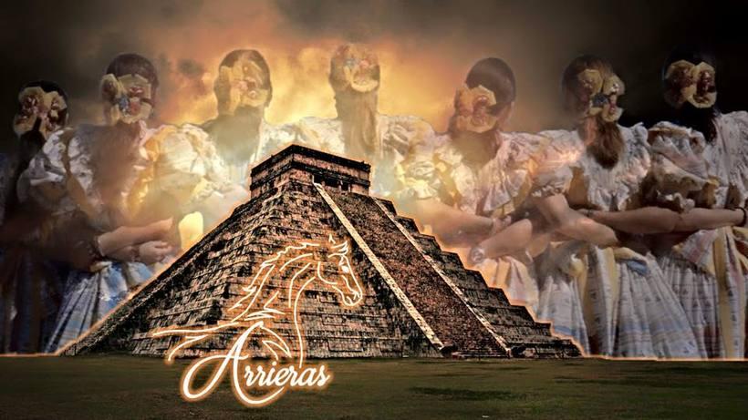 [Promocional] XXIV Feria de Escaramuzas Arrieras 2015 -1