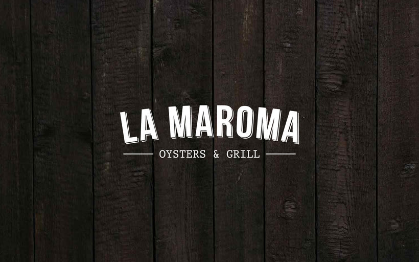 Menú Restaurant La Maroma -1
