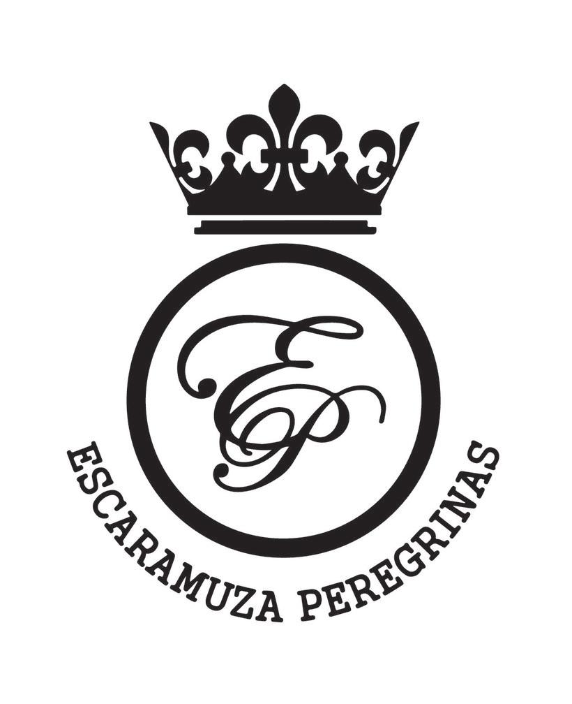 [Logo] Escaramuza Peregrinas -1