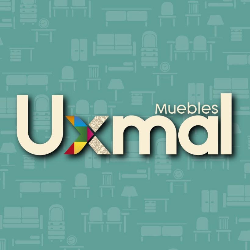 [Branding] Muebles Uxmal 0