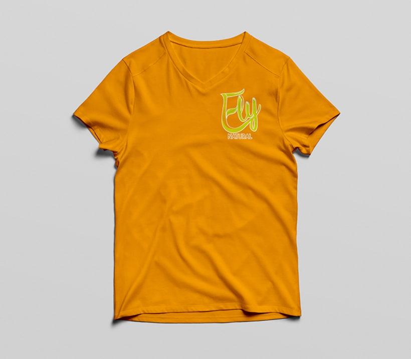 [Branding] Ely Natural 0