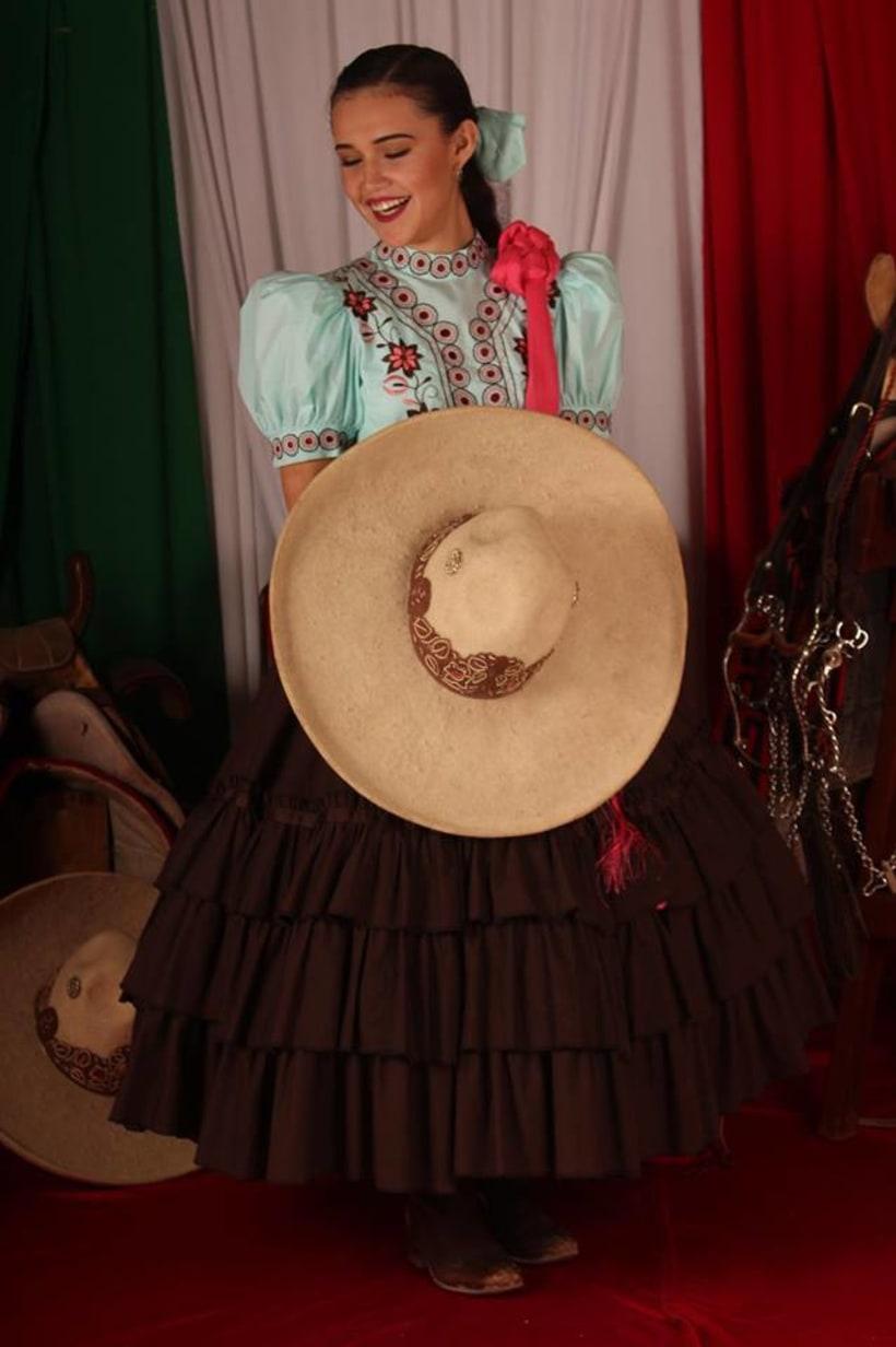[Fotografía] La Mujer Mexicana -1