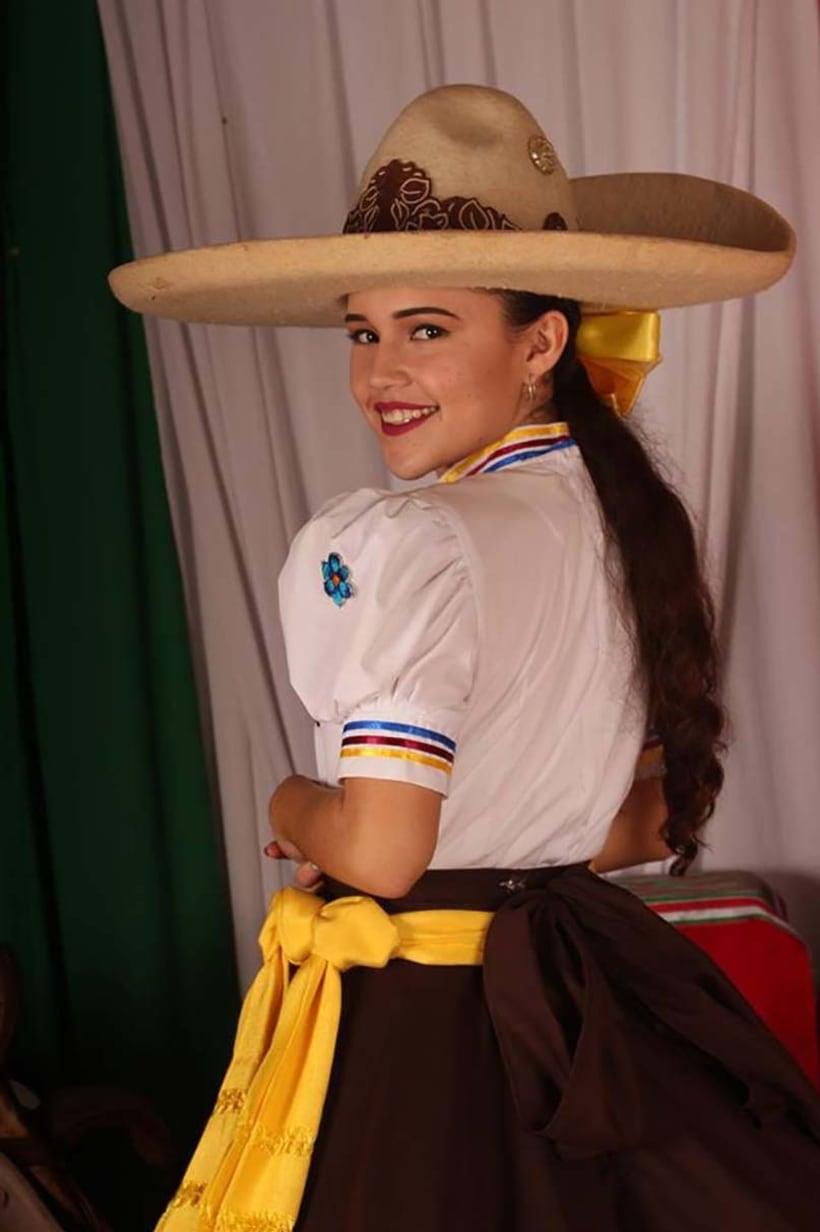 [Fotografía] La Mujer Mexicana 0