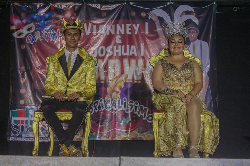 [Fotografía] Vianney I & Joshua I 0