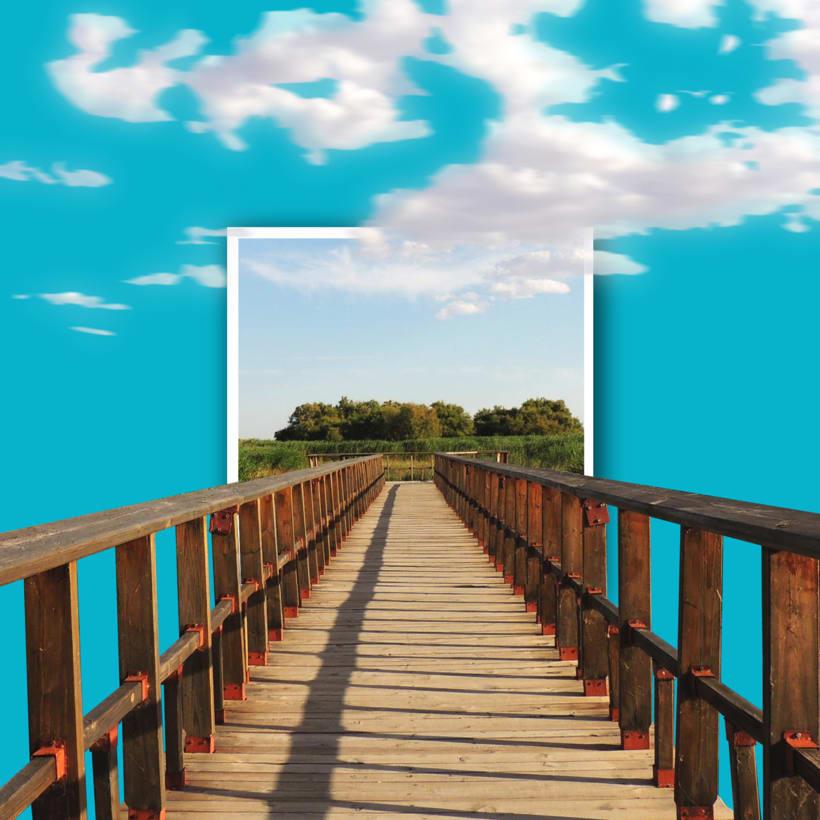 Puente a otra dimensión  -1
